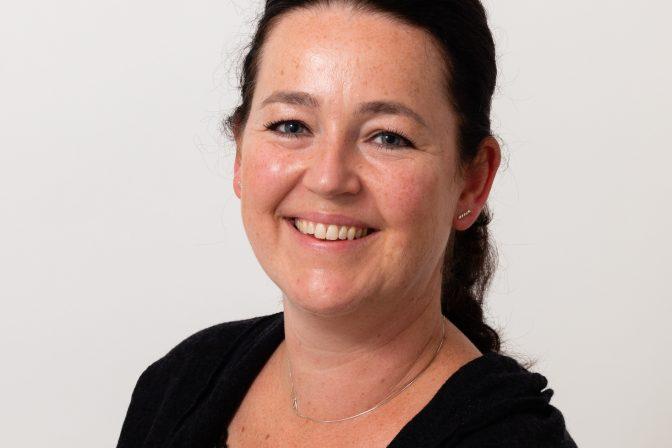 Linda Kleingeld