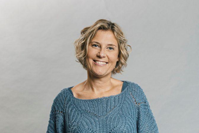Ingeborg Leën