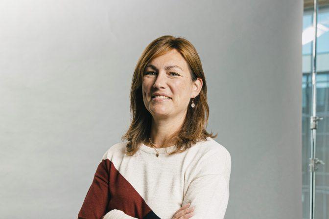 Sabine Havelaerts